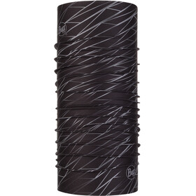 Buff Coolnet UV+ Neckwear grey/black